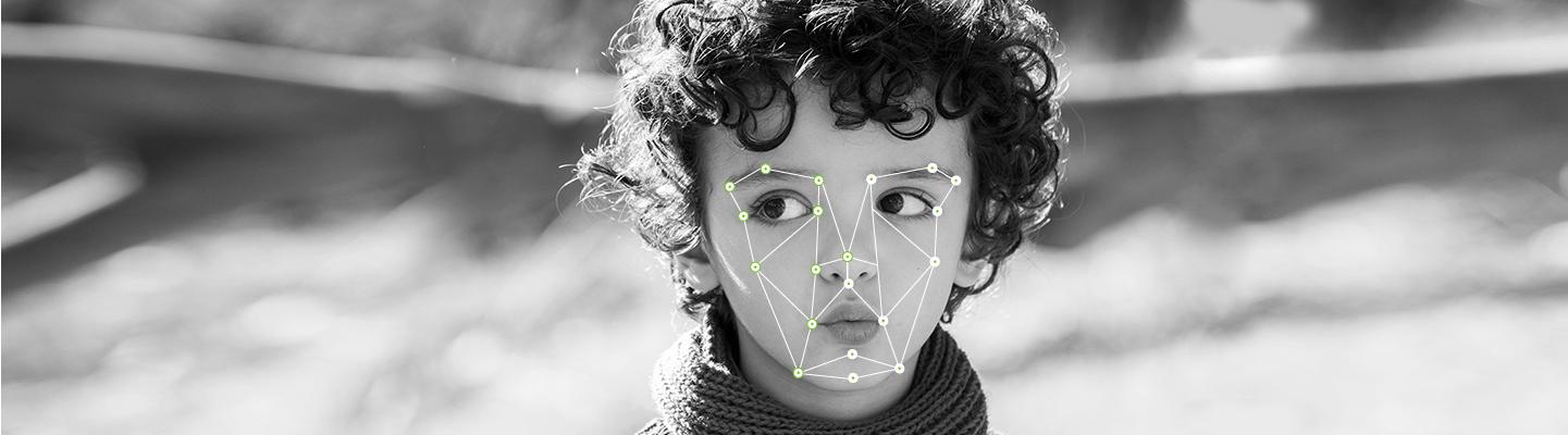 얼굴인식 알고리즘